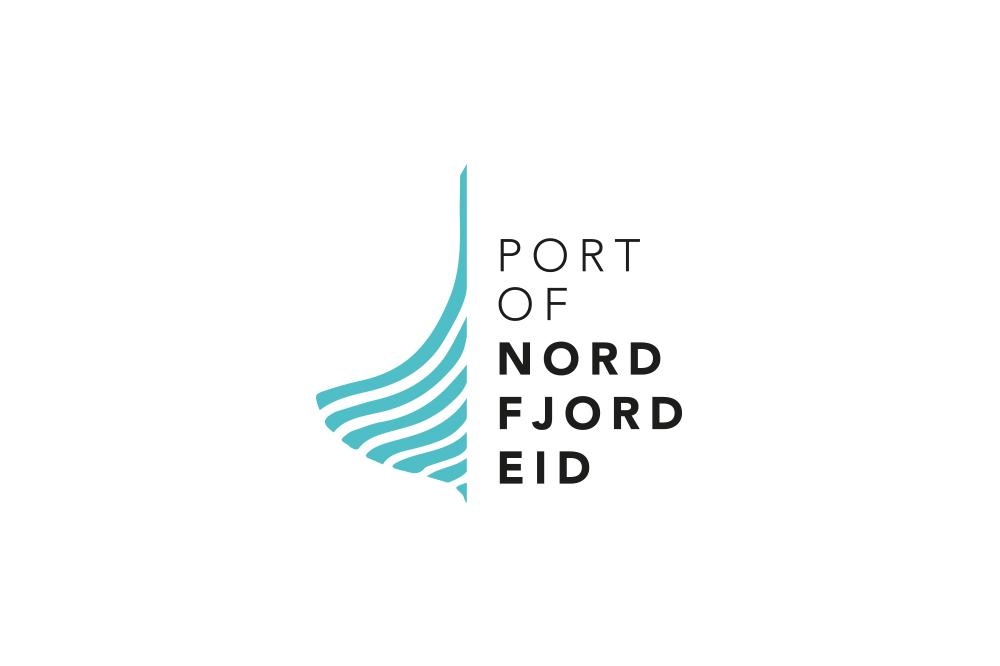 Port of Nordfjordeid bilde 1